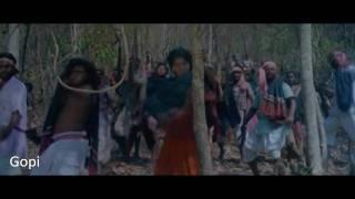 Bandenaka Bandi Katti - Erra Sainyam | R. Narayana Murthy