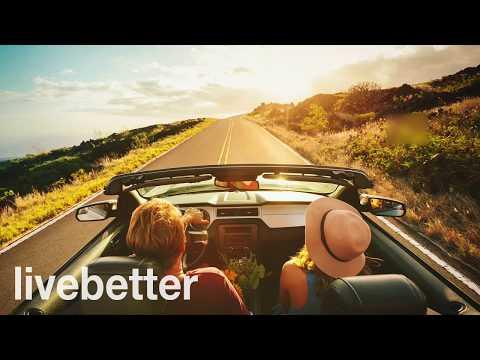 Musik zum autofahren - Rock und Pop 2016 - Musik beim Auto fahren - Motorrad Musik