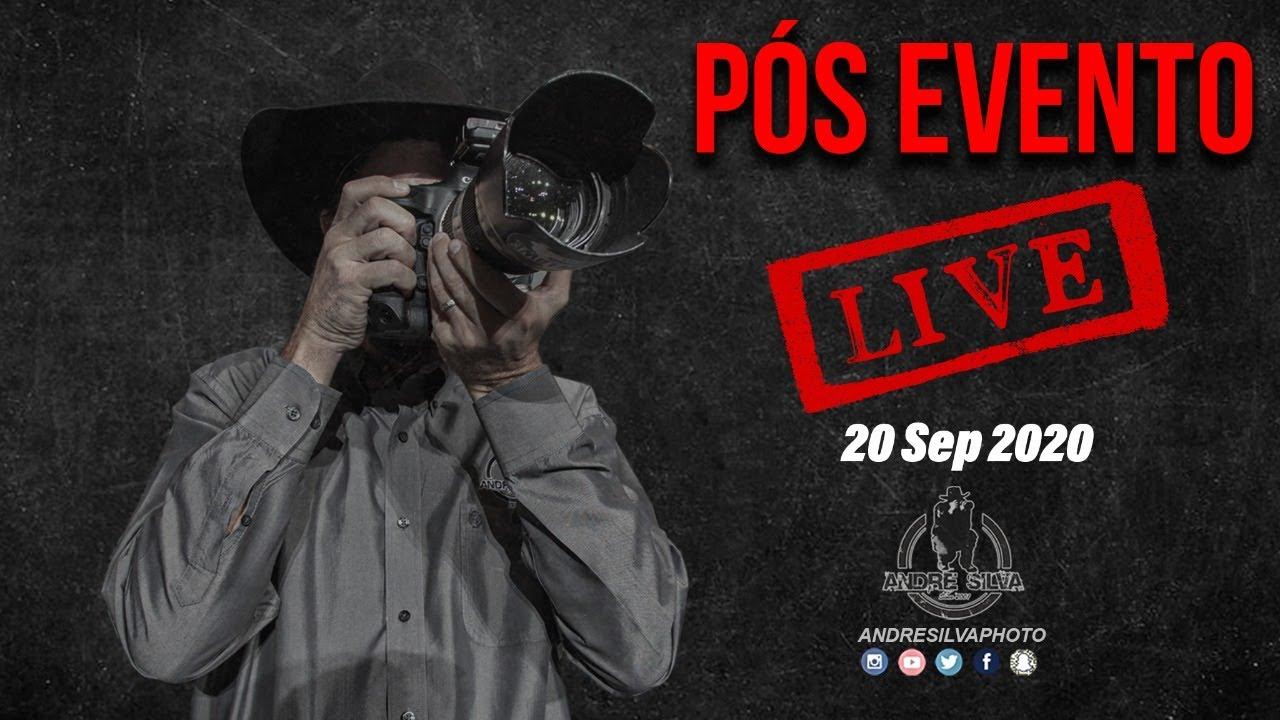 Pós Arena - 2020 Sep 20