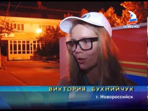 Визитки Всероссийского детского экологического фестиваля