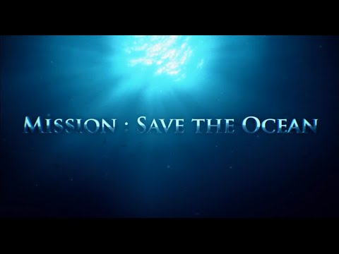 Mission: Save the Ocean | episode 3. Sir Richard Branson explores solutions to overfishing.