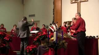 ONTV: Hallelujah Handbell Choir