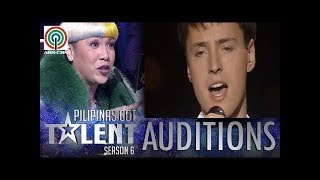 Download Vitas Surprises Vice Ganda and Judges *Audition //What If Vitas Audition PGT6 Mp3 and Videos