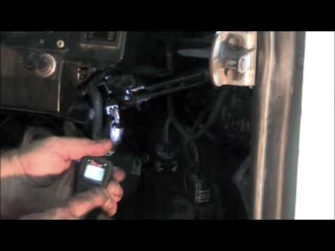 how to troubleshoot the dashboard gauges on an llv postal truck how to troubleshoot the dashboard gauges on an llv postal truck  auto maintenance repairs