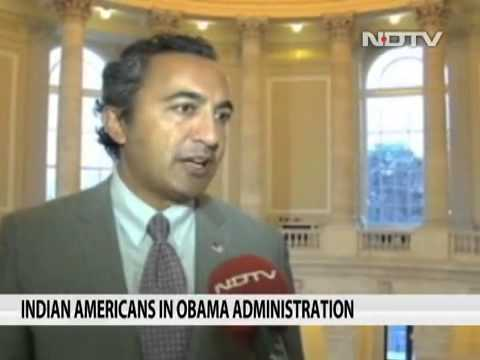 Barack Obama appoints visually impaired Indian-American to key post