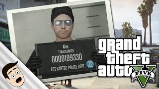 FIRST LAUNCH!! | GTA V (PC) [60fps]