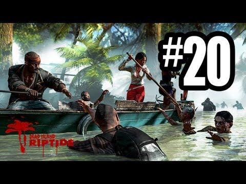Dead Island Riptide Walkthrough Part  Xbox