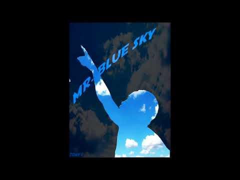 Tony G  - Mr.  Blue Sky