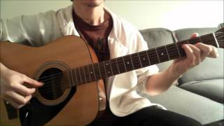 Beautiful in white - Shane Filan / Westlife (Cover)