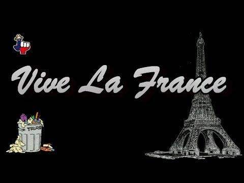 Paris, France, Vive La Poop!