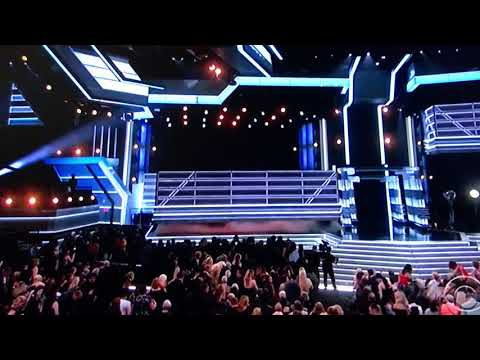 ACM awards Kane Brown and Lauren Alaina -...