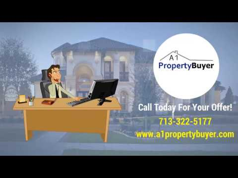 A1 Property Buyer | Sell my house fast in Houston, Tx