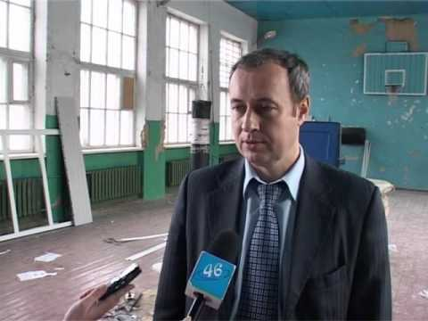 3 Зал бокса Старокамышинск
