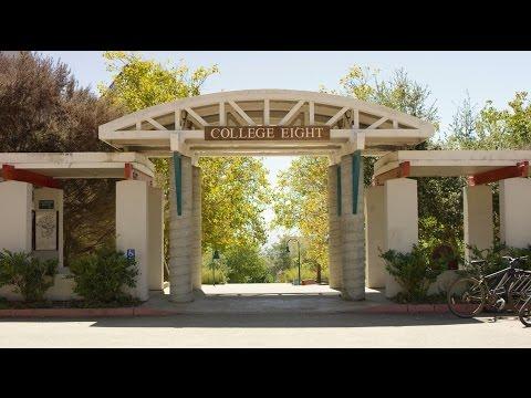 UC Santa Cruz Unveils Rachel Carson College