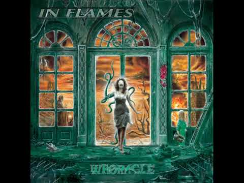 In Flames - Dialogue With the Stars
