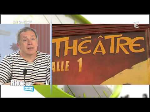 Zoom sur le café théâtre à Lyon