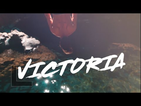The Coolest Swimming Spot In Victoria BC