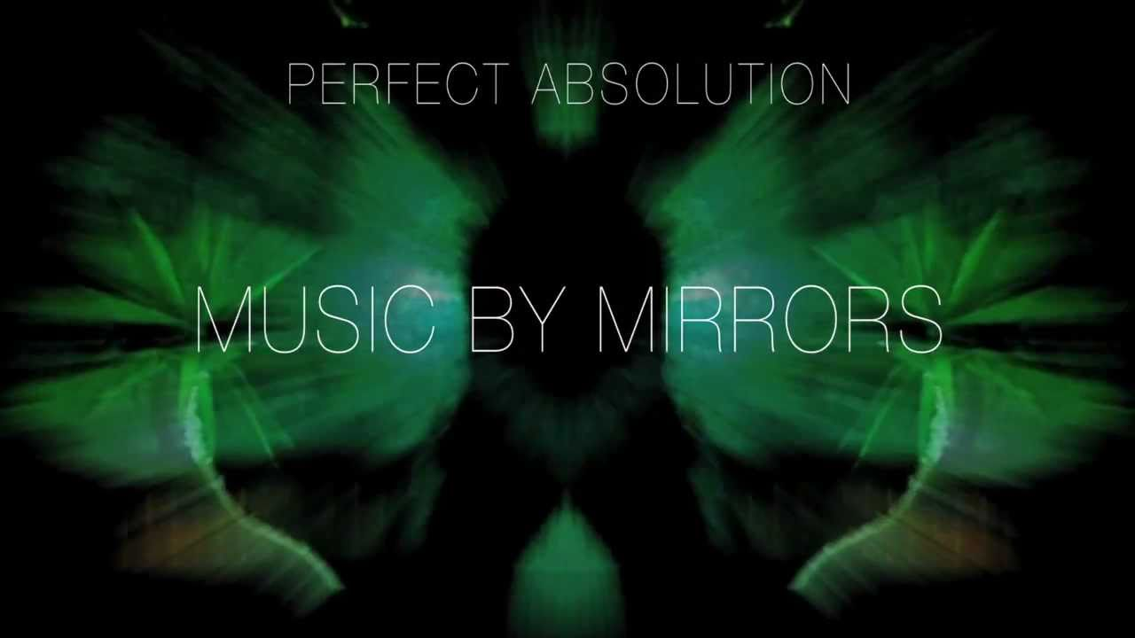 PERFECT ABSOLUTION