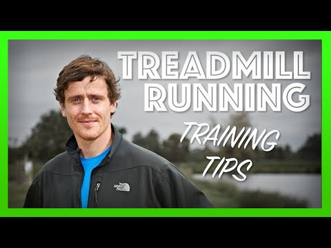 Treadmill Running Tips How to Maximise the Benefit