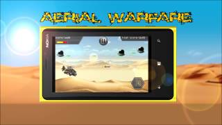 Aerial Warfare [Windows phone game] free