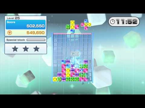 Wii Party U - Demolition Row - Endless Mode