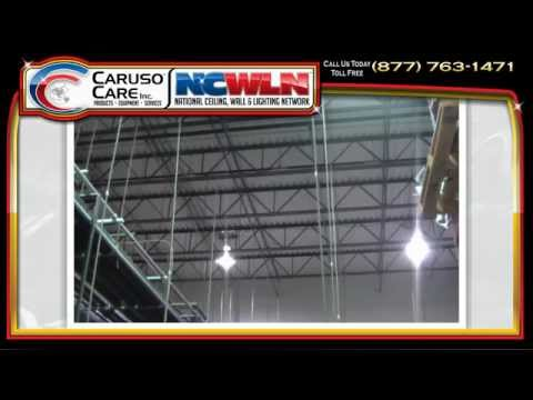 Ceiling Cleaning Products for your Ceiling Cleaning Business