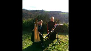 Concerning Hobbits - Duo Lakmé - VoceDAnimA - Elisa Malatesti - Natalia Kuleshova
