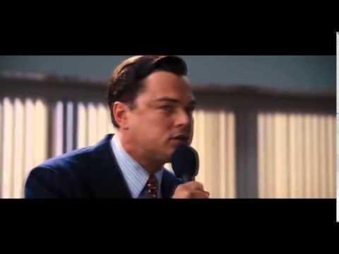 178 Мотивация отдел продаж  Волк с Уолл Стрит The Wolf of Wall Street