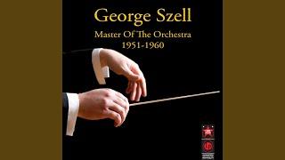 Symphony #4 In F Minor, Op. 36 - 3. Scherzo: Pizzicato Ostinato, Allegro