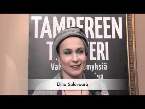Elina Salovaara