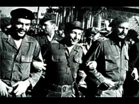 The Causes of the 1959 Cuban Revolution