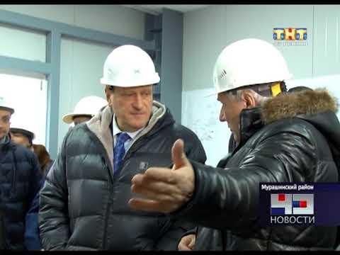 18 12 2017 тнт 43 регион фанерный завод в Мурашах.