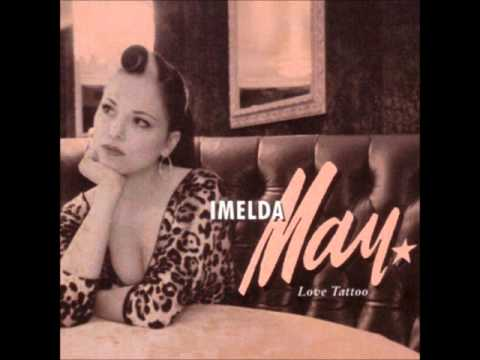 ImeldA May - Big Bad Handsome Man