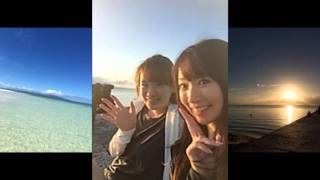 水樹奈々は福圓美里に瀬戸麻沙美と竹富島へ旅行に行ってきたこと語り、...