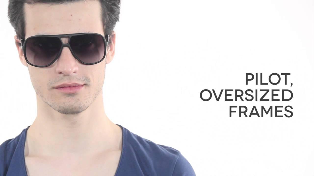 b27c2a10033d Dolce   Gabbana DG6081 Sunglasses Review