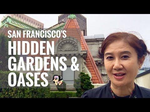 SF POPOS: Public Hangouts In Prime City Real Estate