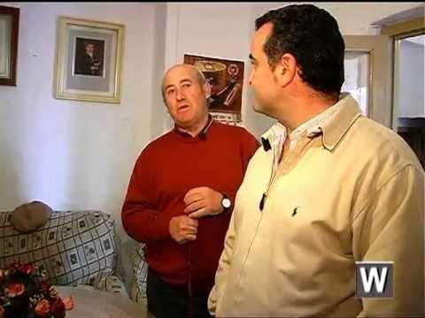Bélmez, el pueblo de las Caras - Comando Actualidad 2009