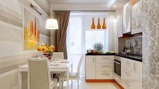 Красивые Кухни - фото Интерьеров 2017 /Beautiful Kitchen Interior photo /Schöne Küche Interieur Foto
