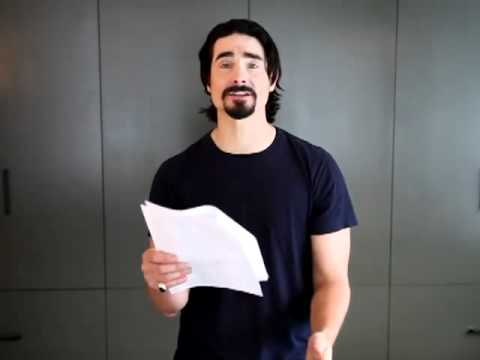 Kevin Richardson (BSB) - singing Tales of the City - YouTube f642551c79c
