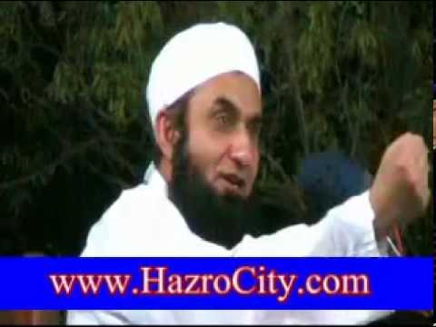 Maulana Tariq Jamil Sahib Hazrat Usman ka Waleema