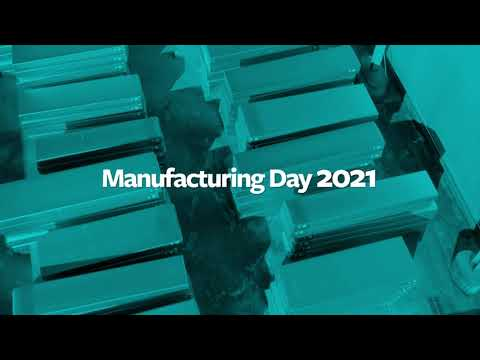 Arconic Manufacturing Day 2021