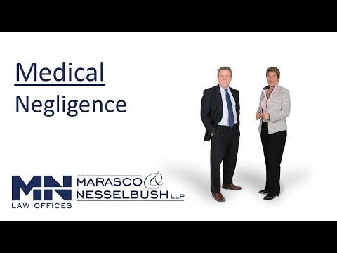 What is medical negligence? | Rhode Island Personal Injury & Social Security Disability