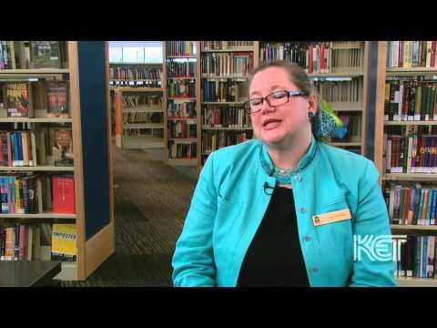 Southwest Regional Library   Louisville Life   KET