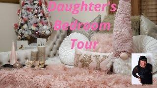 Christmas Tour Daughter