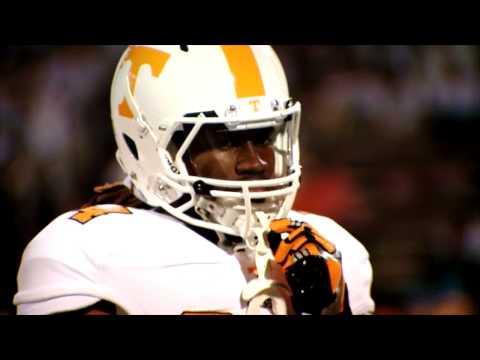 NFL Draft Prospect Cordarrelle Patterson Highlights