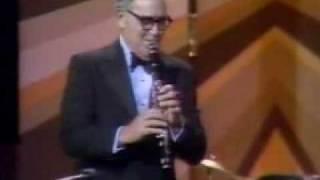 Benny Goodman Quintet Live