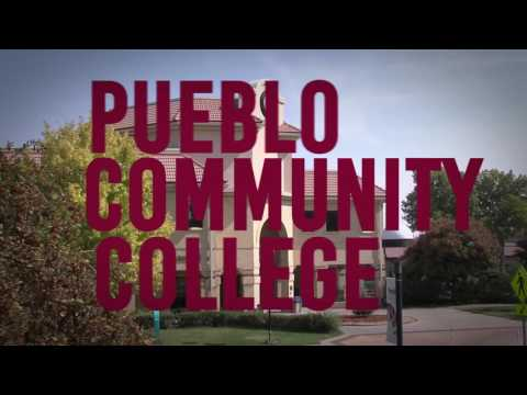 Expect More, Get More at Pueblo Community College