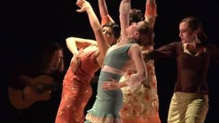 "Caminos Flamencos - ""Suite de Cadiz"" - December 20, 2009 - Cowell Theater, San Francisco"