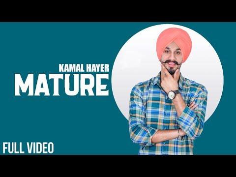 Mature : Kamal Hayer    Trend Setter   Latest Punjabi Songs 2018   Folk Rakaat