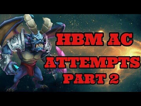 Castle Clash HBM AC! No PD!